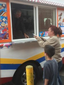 Colorado Springs Ice Cream Truck Images